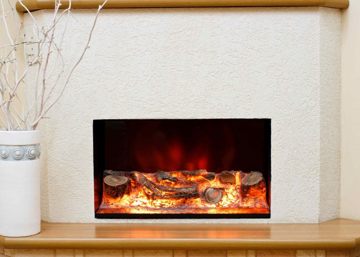 Top 10 Best Electric Fireplaces for 2018