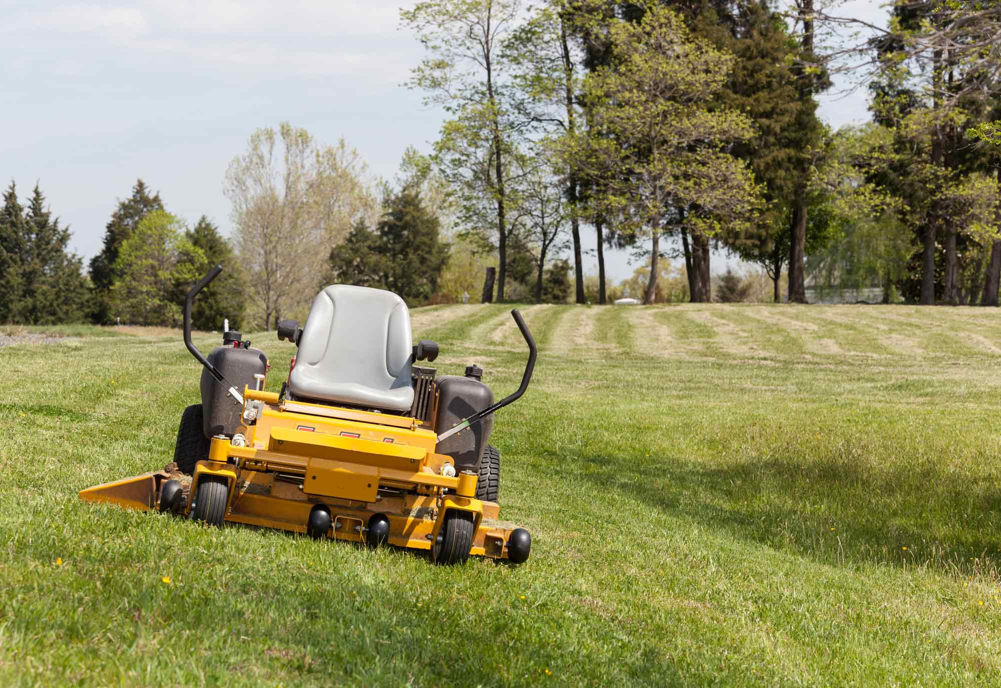 Top 8 Best Zero Turn Mower for 2019