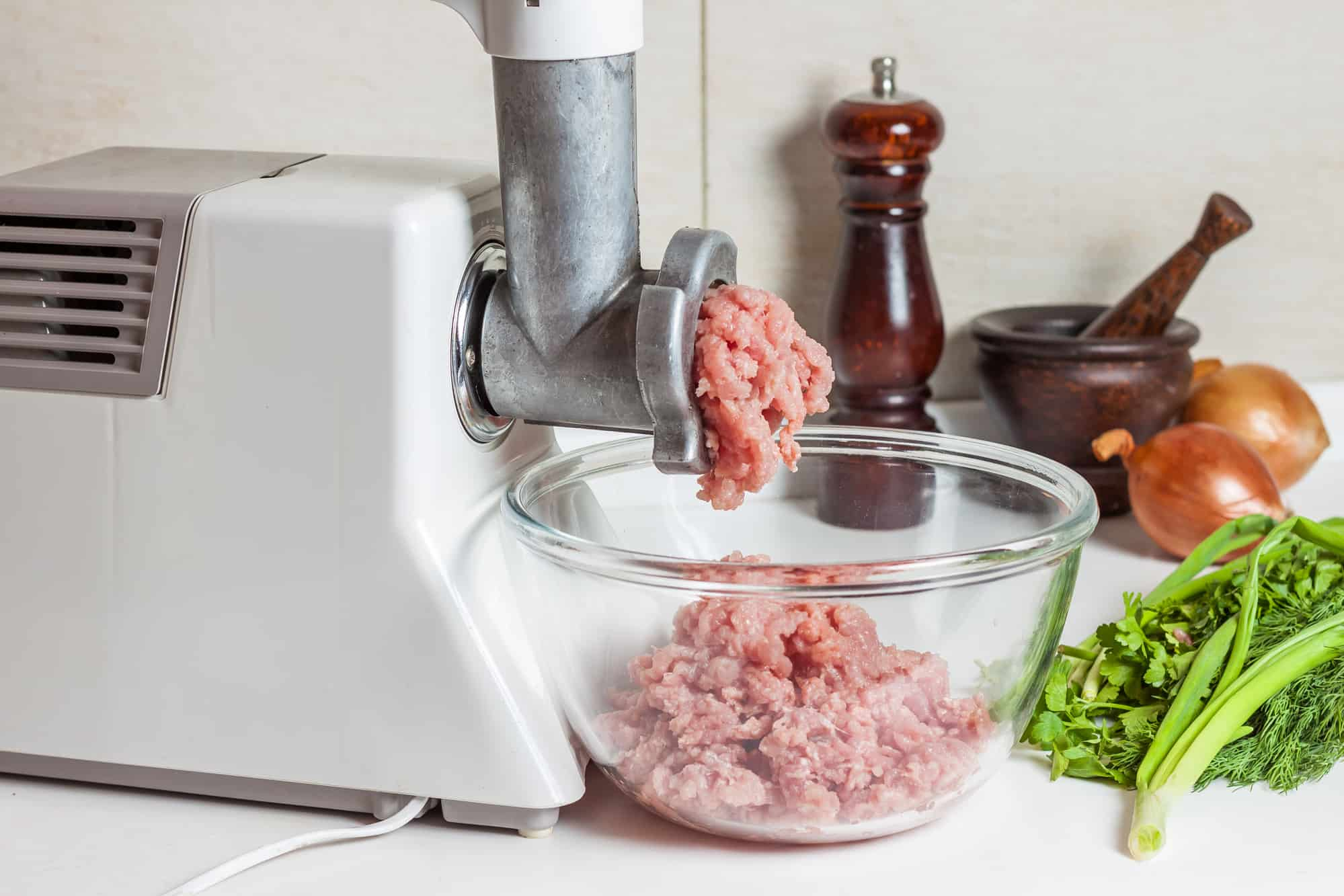 meat grinders for home